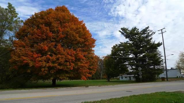 45 Pine Street NE, Cedar Springs, MI 49319 (#65018026035) :: The Mulvihill Group