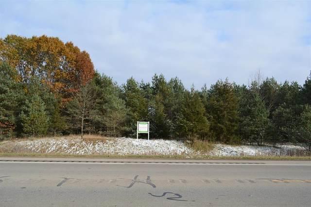 Par A Storey Road, Otisco Twp, MI 48809 (#65019053990) :: GK Real Estate Team