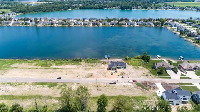 2675 Cedar West Drive, Georgetown Twp, MI 49428 (#65020006080) :: The Alex Nugent Team | Real Estate One
