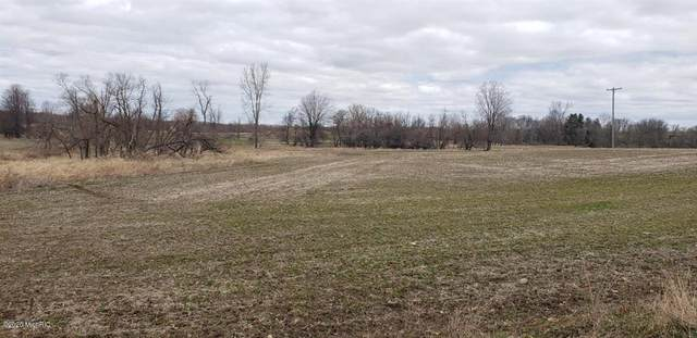Parcel A Jefferson Road, RONALD TWP, MI 48846 (#65020022364) :: Robert E Smith Realty