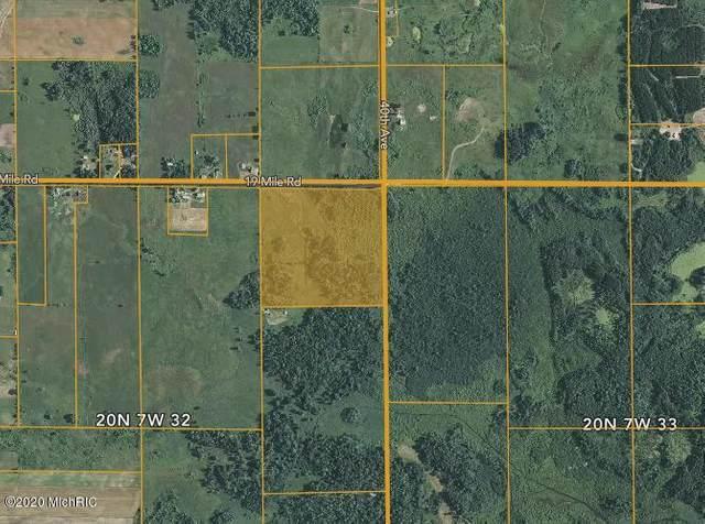 4025 19 Mile Road, Marion Twp, MI 49665 (#65020023672) :: GK Real Estate Team