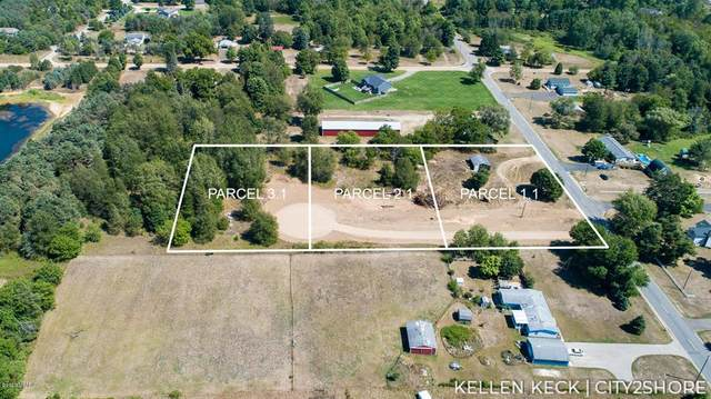 10883 Stanton St Lot 2, Olive Twp, MI 49464 (#65020026802) :: Robert E Smith Realty