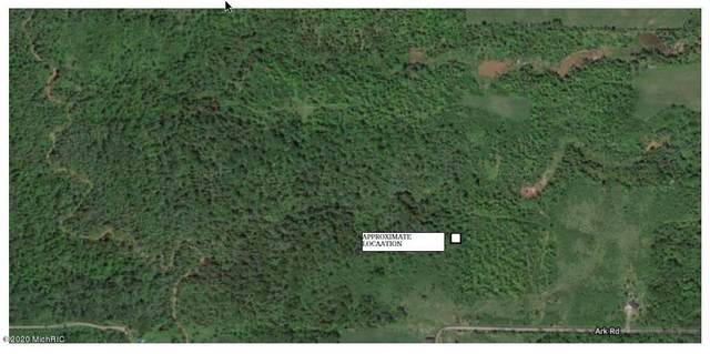 Parcel A Ark Road, Ontonagon, MI 49953 (#65020046625) :: GK Real Estate Team