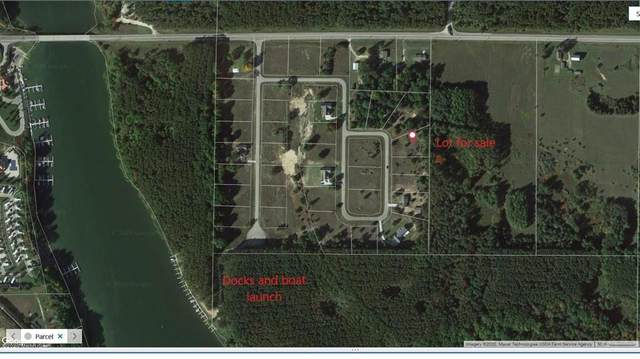 21819 Hilltop Circle 31 Circle, Mecosta Twp, MI 49346 (#65020047840) :: The Alex Nugent Team | Real Estate One