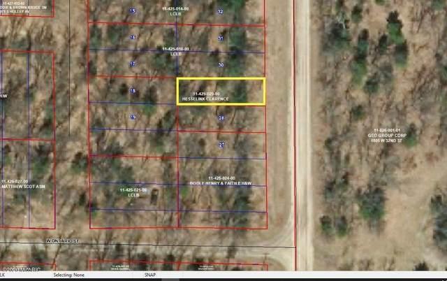 #5 Lot 29 Blk 25 Lakewoods Acres, Baldwin Vlg-WebberTwp, MI 49304 (#65020035250) :: GK Real Estate Team