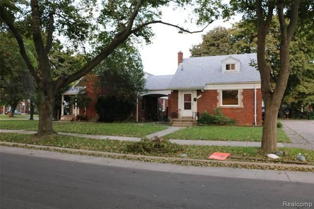7940 Middlepoint, Dearborn, MI 48126 (#2200102514) :: The Merrie Johnson Team