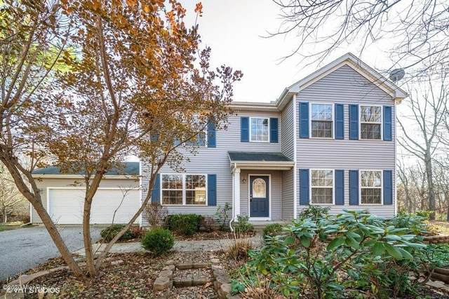 4170 Granite Avenue, Cooper Twp, MI 49004 (#65020048052) :: The Alex Nugent Team | Real Estate One