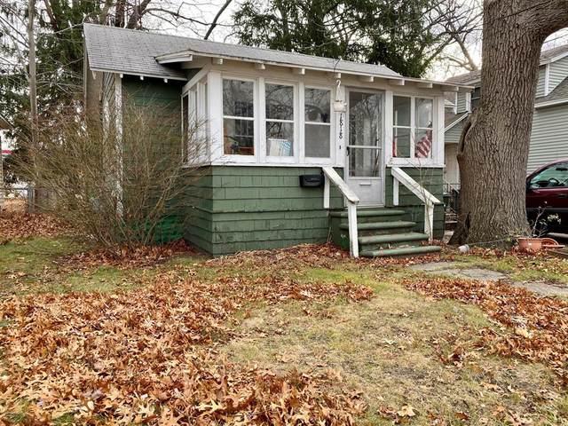 1818 Mcilwraith Street, Muskegon Heights, MI 49442 (#65020049698) :: Keller Williams West Bloomfield