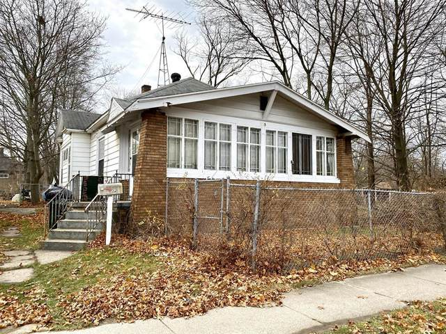 523 Catherine Avenue, Muskegon Heights, MI 49442 (#65020049743) :: Keller Williams West Bloomfield