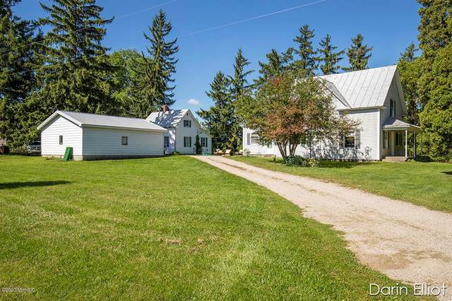 1877/1875 N State Road, Easton Twp, MI 48846 (#65020038787) :: The Alex Nugent Team | Real Estate One