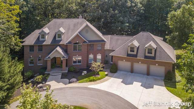1128 Canyon Creek Court SW, Walker, MI 49534 (#65020037371) :: GK Real Estate Team