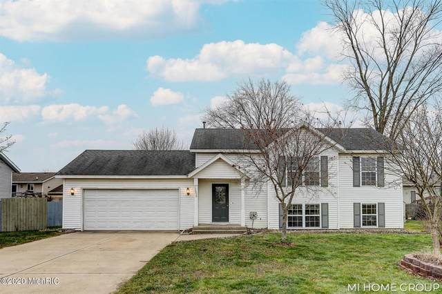 13050 Westland Court, Holland Twp, MI 49424 (#65020051041) :: The Mulvihill Group