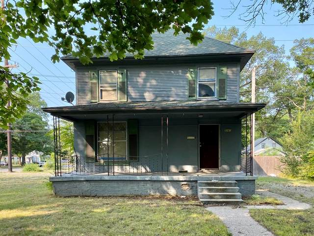 2141 Peck Street, Muskegon Heights, MI 49444 (#65020039786) :: The Mulvihill Group
