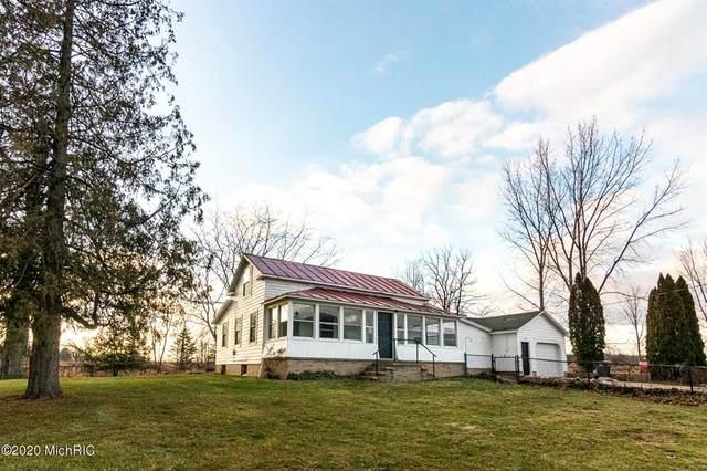 12745 4 Mile Road NE, Grattan Twp, MI 49331 (#65020041219) :: Real Estate For A CAUSE