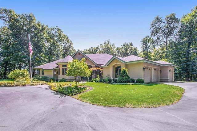 14210 Stacey Street NE, Oakfield Twp, MI 48838 (#65020040931) :: GK Real Estate Team