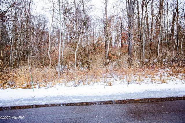 V/L Bent Oak Trl Lot 2, MILTON TWP, MI 49120 (MLS #69020051989) :: The John Wentworth Group