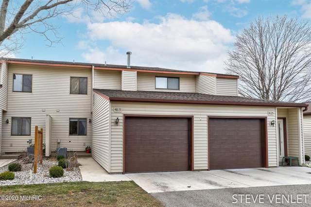 4819 Dellview Court, Hudsonville, MI 49426 (#65020051860) :: The Alex Nugent Team | Real Estate One