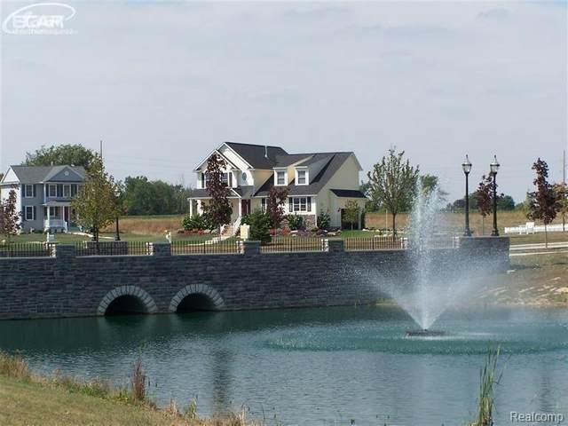 6304 Concord Drive, Swartz Creek, MI 48473 (#2210000373) :: The Merrie Johnson Team