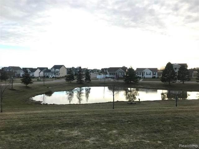 3335 Heritage Boulevard, Swartz Creek, MI 48473 (#2210000387) :: The Merrie Johnson Team