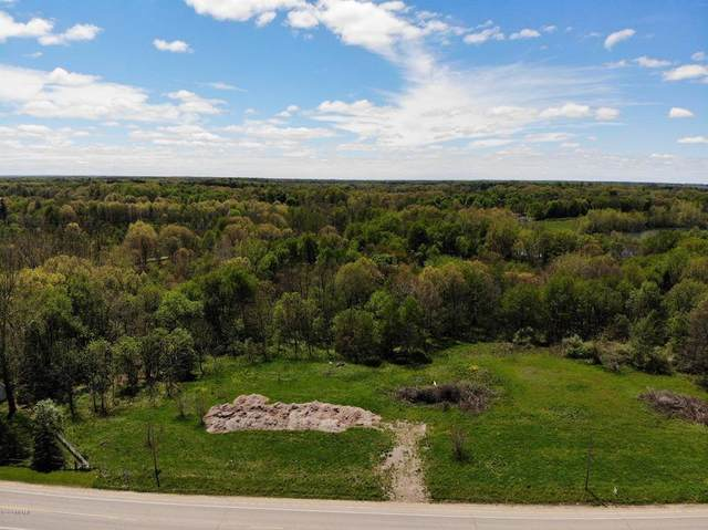 000 Red Arrow Highway, Paw Paw Twp, MI 49079 (#66021000052) :: The BK Agency