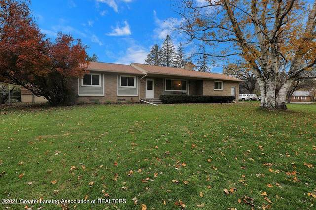 12981 Dundee Drive, Delta Twp, MI 48837 (#630000252293) :: GK Real Estate Team