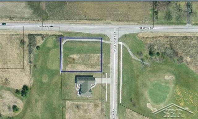 Eagle Crest Lot 40, Thomas Twp, MI 48609 (#61050031642) :: The Alex Nugent Team | Real Estate One