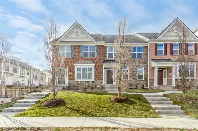 2882 Hardwick Road, Ann Arbor, MI 48105 (#2210001100) :: The Alex Nugent Team | Real Estate One