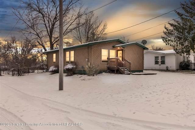 2606 Dier Street, Lansing, MI 48910 (#630000252359) :: The Alex Nugent Team | Real Estate One