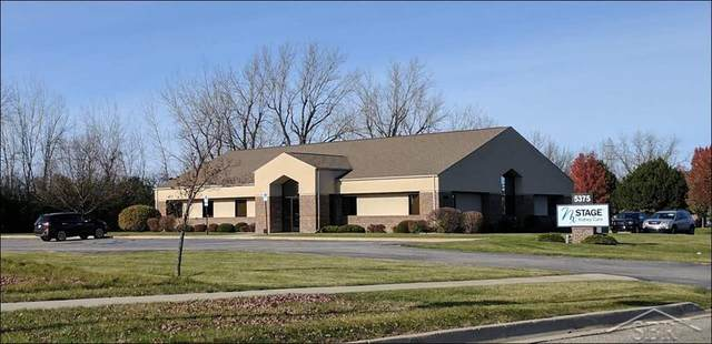 5375 Hampton Place, Kochville Twp, MI 48604 (#61050031730) :: The BK Agency