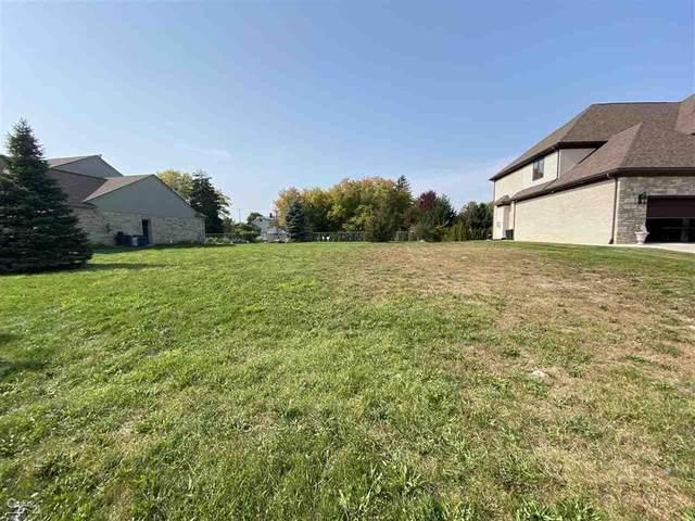 41835 Rhinestone, Sterling Heights, MI 48314 (#58050031755) :: The Alex Nugent Team | Real Estate One
