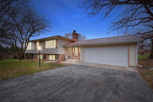 5904 Plum Orchard, Henrietta, MI 49259 (#55202100048) :: The Alex Nugent Team   Real Estate One
