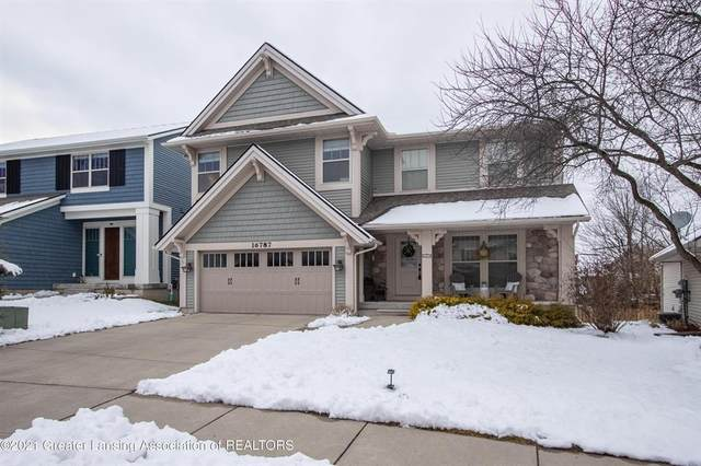 16787 Cedarbrook, Bath Twp, MI 48840 (#630000252398) :: The Mulvihill Group