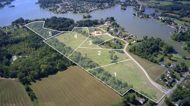 8638 O Dowling Dr, Franklin, MI 49265 (#55202100061) :: GK Real Estate Team