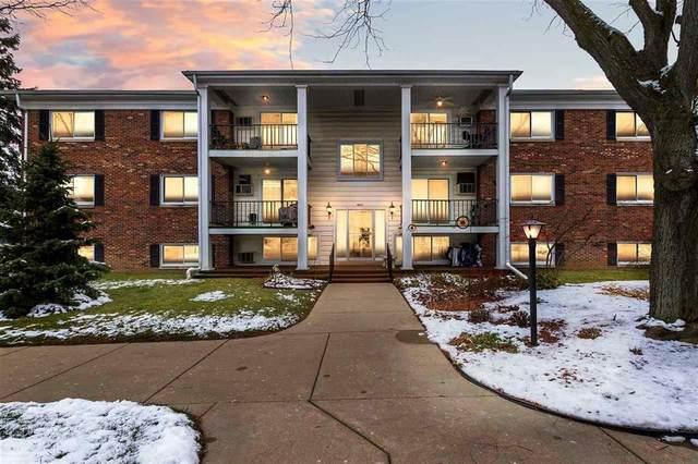 806 W Michigan Ave #204W, CITY OF JACKSON, MI 49202 (#55202100058) :: The Alex Nugent Team | Real Estate One