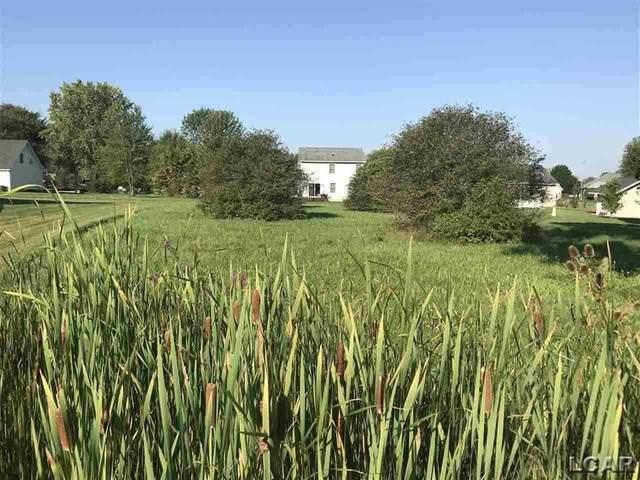 0 O'brien Ct, Cambridge Twp, MI 49265 (#56050031840) :: Real Estate For A CAUSE