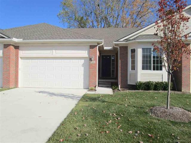 47404 Mariners, Chesterfield Twp, MI 48051 (#58050031868) :: The Alex Nugent Team | Real Estate One