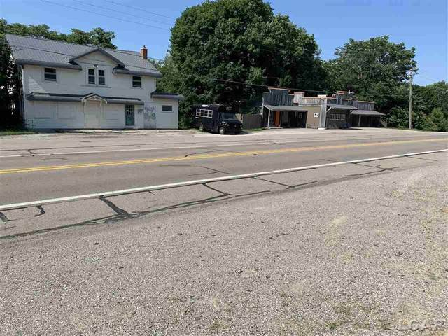8410 Us Highway 12, Cambridge Twp, MI 49230 (#56050031881) :: Real Estate For A CAUSE