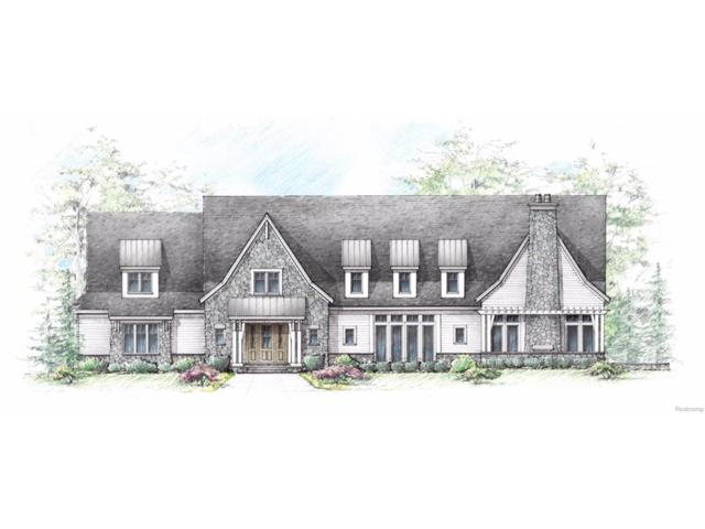 1 Woodhull Landing Road, Fenton Twp, MI 48430 (#5030069418) :: The Buckley Jolley Real Estate Team