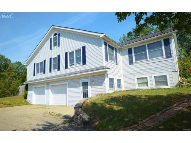 3052 Lahring Road, Fenton Twp, MI 48430 (#5030069568) :: The Buckley Jolley Real Estate Team