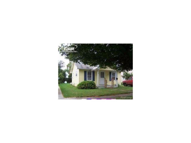 3148 Delaware Avenue, Flint, MI 48506 (#5030070273) :: RE/MAX Nexus
