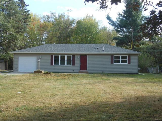 5233 Millington Road, Millington Twp, MI 48746 (#5030070515) :: RE/MAX Nexus