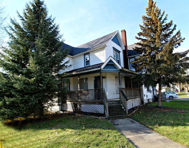 200 S Oak Street, Durand, MI 48429 (#5030071328) :: RE/MAX Classic