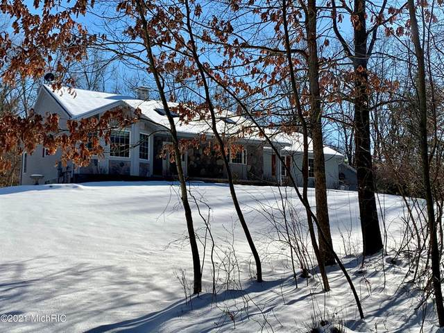 2028 W Greenwood Drive, Ashland Twp, MI 49327 (#65021000894) :: The BK Agency