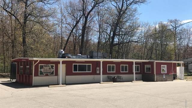 11114 Gun Lake Road, Yankee Springs Twp, MI 49333 (#65021000892) :: The Mulvihill Group
