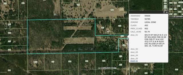 0 S Locust Avenue, Big Prairie Twp, MI 49349 (#71021000953) :: The Merrie Johnson Team