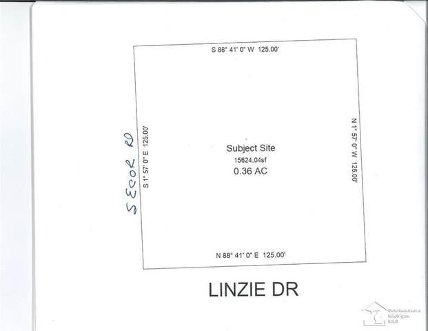 00 Linzie, Bedford Twp, MI 48144 (#57050032064) :: The Alex Nugent Team | Real Estate One