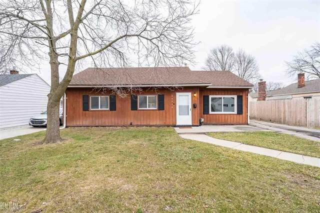 26710 Belanger, Roseville, MI 48066 (MLS #58050032093) :: The Toth Team