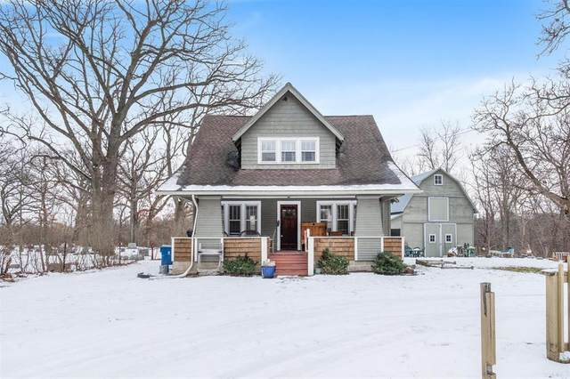 5462 Plymouth Ann Arbor, Superior Township, MI 48105 (#543278242) :: The Alex Nugent Team | Real Estate One