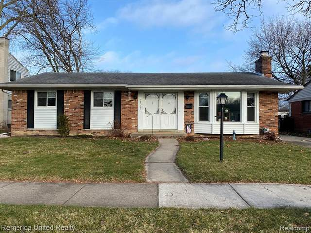 31026 Mason, Livonia, MI 48154 (#2210002702) :: The Alex Nugent Team | Real Estate One