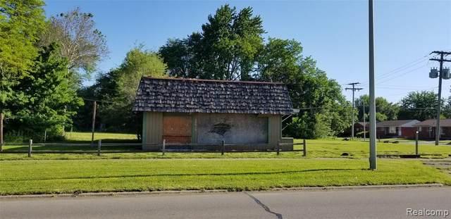 28616 Warren, Westland, MI 48185 (#2210002735) :: The Alex Nugent Team | Real Estate One